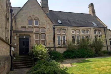 Garden View is a Luxury Duplex Apartment located in Leeds. - Leeds, Yorkshire