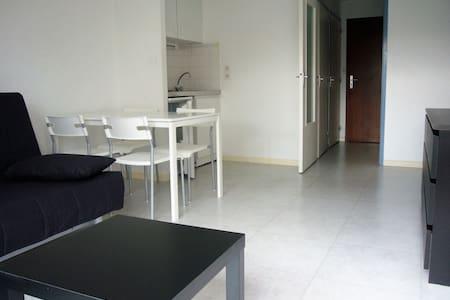 Studio de 24 m2 à Cholet près du Puy du Fou - Flat