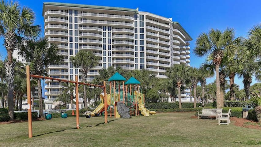 Silver Shells St. Lucia 206-3bed/3bath. Free Activities!