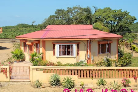 Bed and Breakfast in Belize - Dangriga