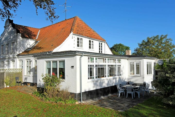 Peaceful Holiday Home in Thisted near Sea