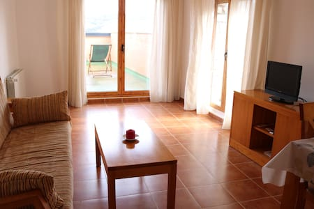 Apartment in La Cerdanya - Alp - Appartement