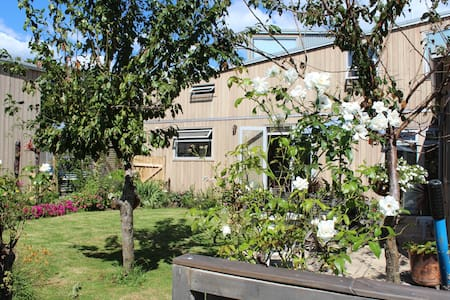 Ambury Farm Flatlet, airport 10 minutes away. - Auckland