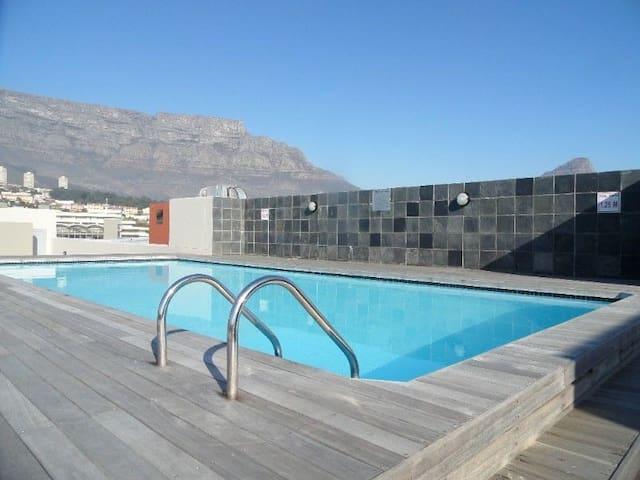 Neat Studio bordering Cape Town's Eastern Precinct