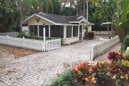 Near Siesta Key - Sarasota  - Ev