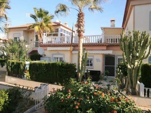 Appartment  Costa Blanca Torrevieja Ferienwohnung
