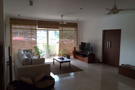 Central Colombo Apartment