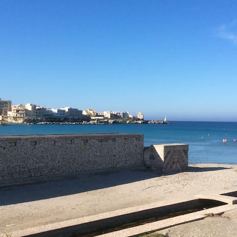 Casetta a due passi dal castello - Otranto - Apartament
