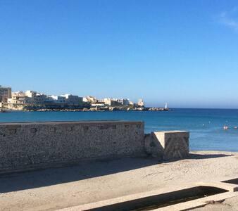 Casetta a due passi dal castello - Otranto