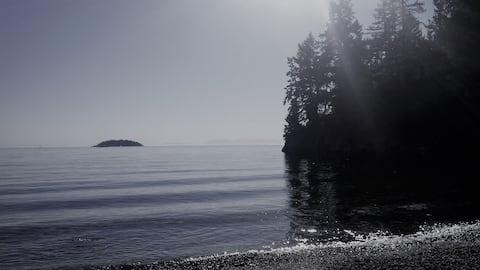 Howe Sound Retreat