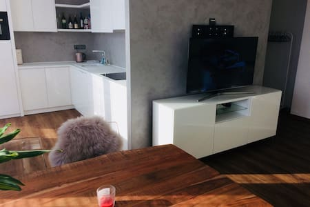 Luxury Flat in Brno