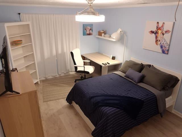 Southside Guest Suite