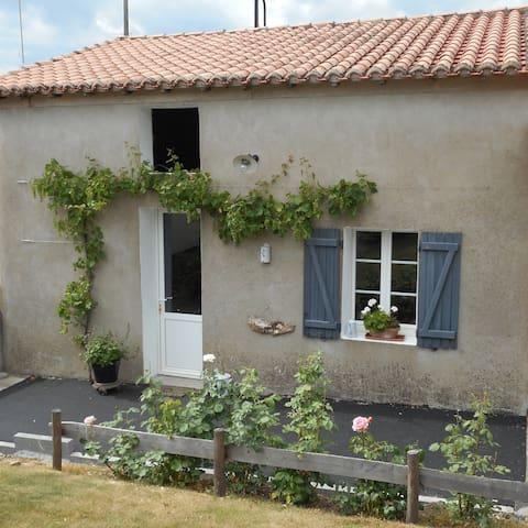 La maison de Marie