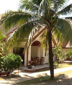 Feriehus på Ko Kho Khao - Ko Kho Khao - Hus