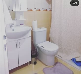 2+1 80 m2 full eşyalı