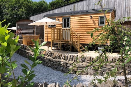Digby's Hut, Brosterfield Farm