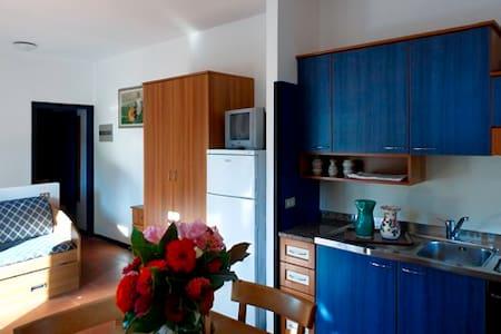 Large flat near Otranto - Serra Alimini I