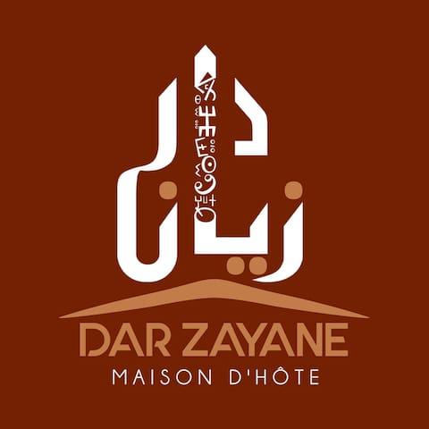 Dar Zayane