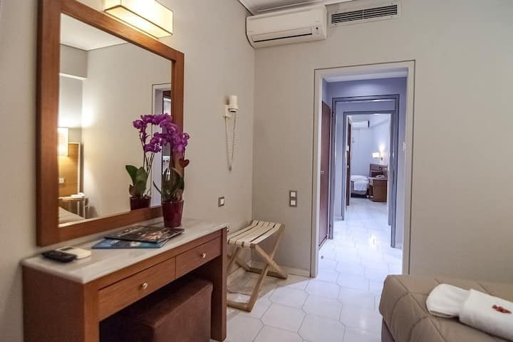 Special Offer Family Interconnecting Rooms