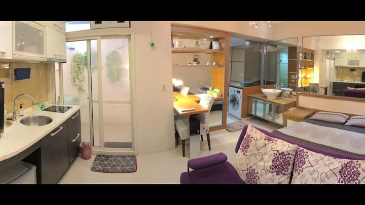 A-Luxury One-A best location東區豪華套房A