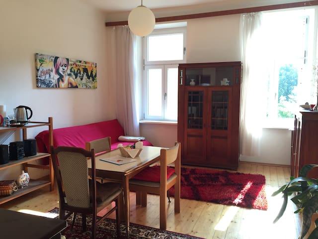 Central, quiet and cosy apartment - Viena - Apto. en complejo residencial