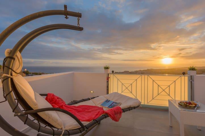 Villa Balcon Atlantico