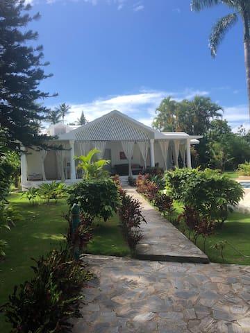 Villa Elisa 6 ,vacanza da sogno,pace e relax