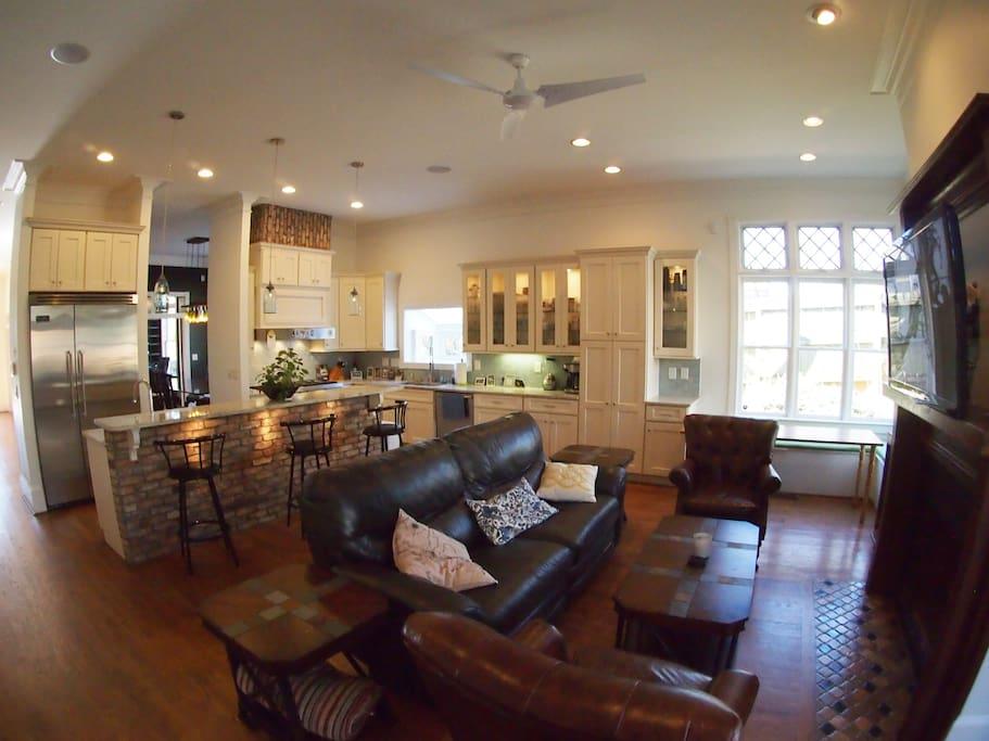 Luxury Airbnbs In Atlanta Georgia Usa Trip101