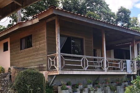 Many's House -  Villa Rustica - Uvita - Villa