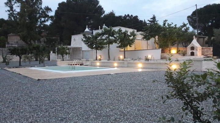 iTrulliescape: Fantastici Trulli newly renovated