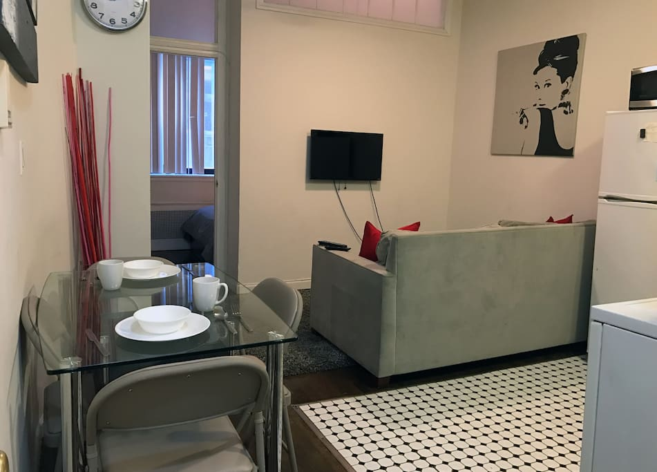 Columbus Circle 2 Bedroom Apartments For Rent In New York New York United States