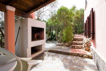 Casa Agave - Maladroxia - Wohnung