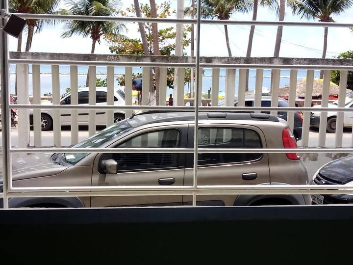 Alugo apartamento em Olinda beira mar
