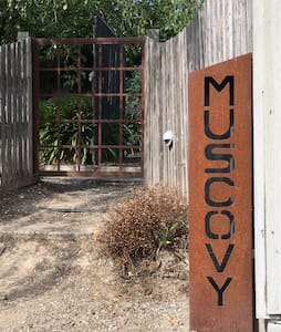MUSCOVY... in the Heart of Daylesford - Дейлсфорд - Дом