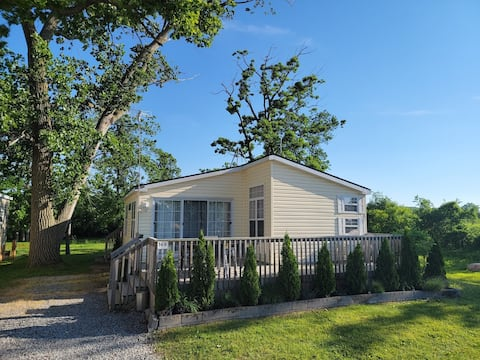 Peachview Paradise - spacious 3 bedroom cottage
