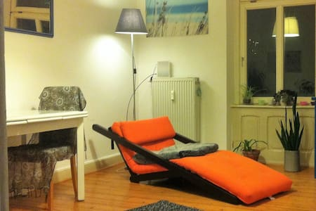 Gemütliche Unterkunft in der Weststadt - Heidelberg - Appartement