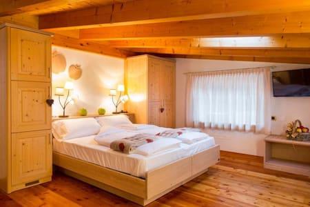 Bio Agritur Le Millemele - Trentino - Spormaggiore - Bed & Breakfast