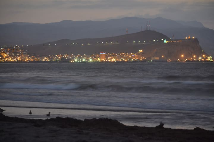 Minutes to the beach - Arica - Daire