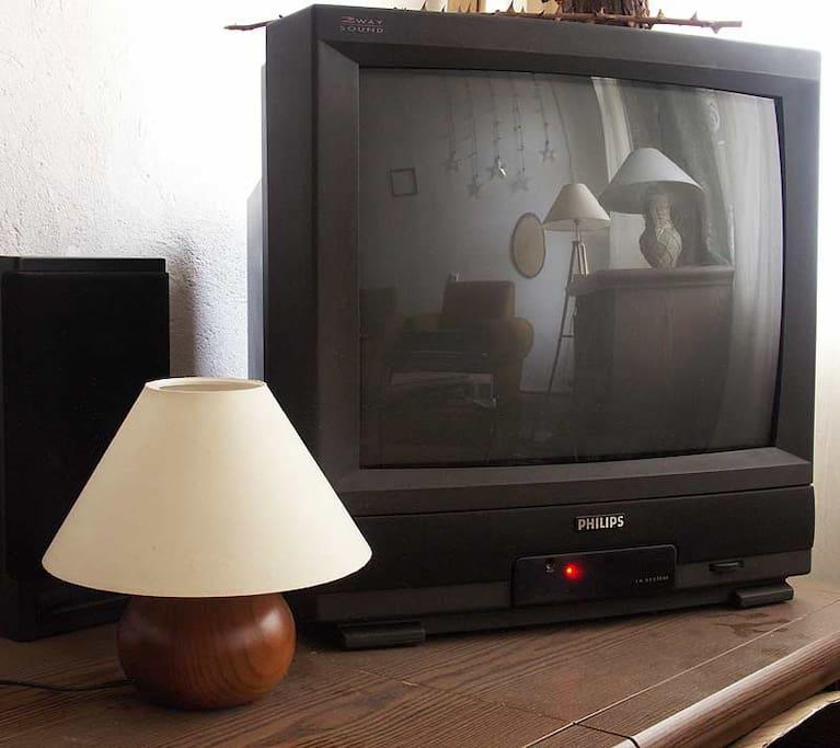 Living room -гостиная