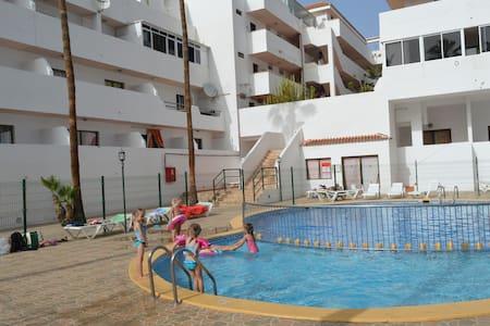 Apartment in Playa de las Americas centre - Arona
