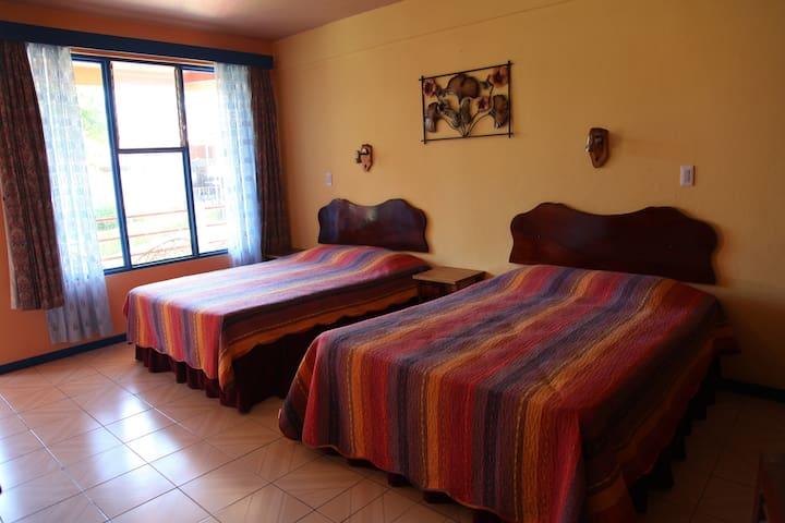 Hotel Divisamar Manuel Antonio