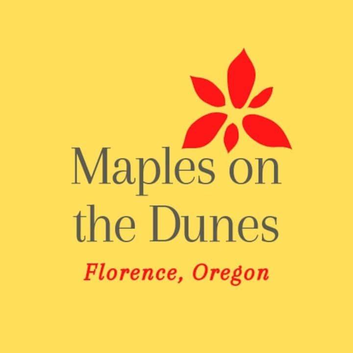 Maples on the Dunes: The Cherry Maple Room