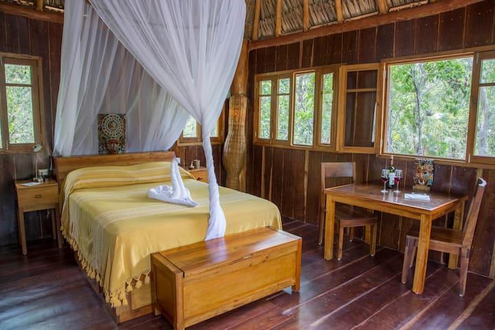 "Tulum Luxury Tree House Rentals ""Tzalam"""
