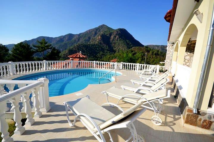 Villa Elysium - Dalaman - Willa