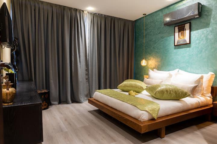 Luxury appartement Noor