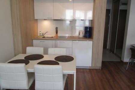 Apartamenty Ciroko AP1821 - Świnoujście