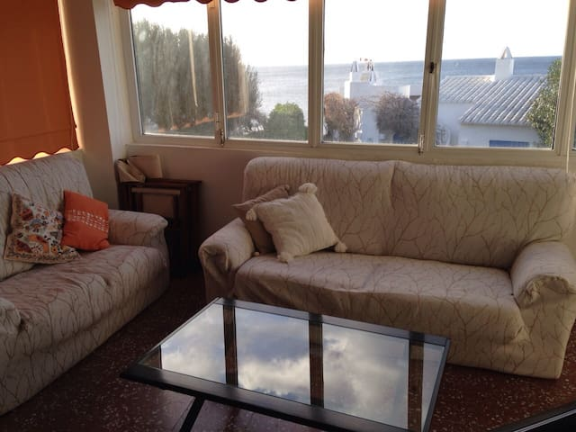 Apartamento doble Binisafua Playa - Sant Lluís - Apartment