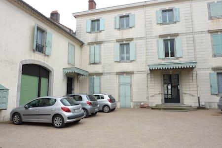 Studio meublé - Centre ville - Mazamet - Mazamet - 公寓