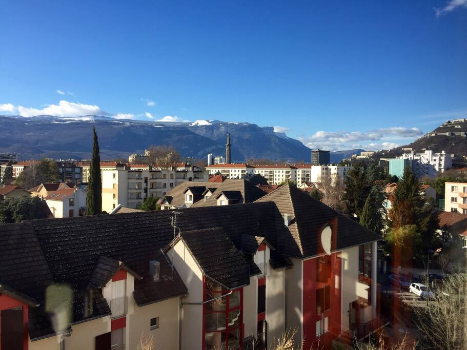 Room To Rent Grenoble