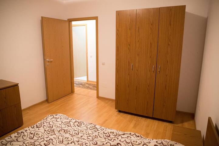 Apartament with 3 rooms,2 bathrooms - Cluj-Napoca - Appartement